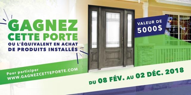 Changer Une Porte Sans Enlever Le Bâti, Bloc Porte Réno | Leroy